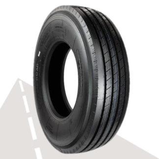 Грузовая шина 315/80 R22.5 KETER KTHS1