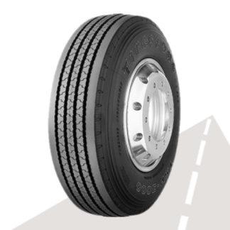Грузовая шина 385/65 R22.5 FIRESTONE TSP3000