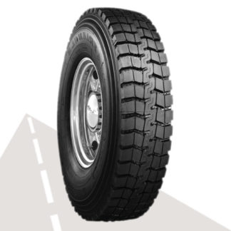 Грузовая шина 9.00 R20 TRIANGLE TR690