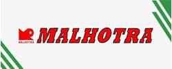 MALHOTRA - покрышки для всех категорий автотранспорта