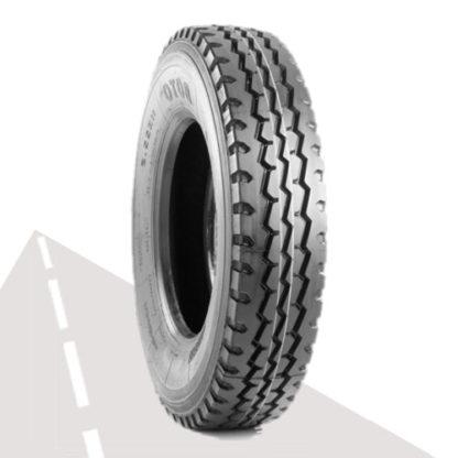Грузовая шина 13.00 R22.5 FRONWAY HD 158