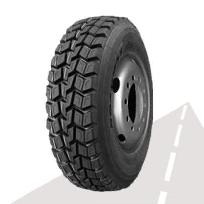 Грузовая шина 13.00 R22.5 FRONWAY HD 969