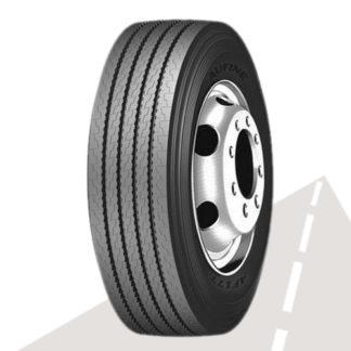 Грузовая шина 215/75 R17.5 AUFINE AF177