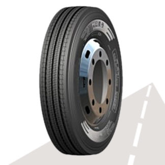 Грузовая шина 215/75 R17.5 AUFINE Premium AER9