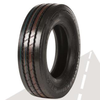 Грузовая шина 215/75 R17.5 CONTINENTAL HTR2
