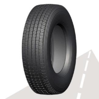 Грузовая шина 215/75 R17.5 FULLRUN TB688