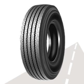 Грузовая шина 215/75 R17.5 FULLRUN TB906