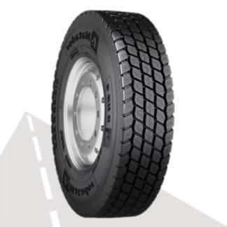 Грузовая шина 215/75 R17.5 MATADOR D HR 4