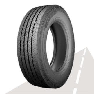 Грузовая шина 215/75 R17.5 MICHELIN X MULTI Z