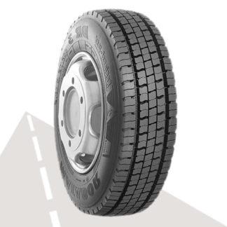 Грузовая шина 225/75 R17.5 MATADOR DR 3