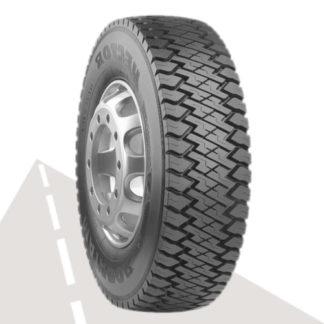 Грузовая шина 245/70 R19.5 MATADOR DR 1
