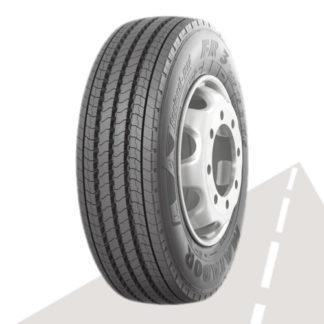 Грузовая шина 245/70 R19.5 MATADOR FR 3