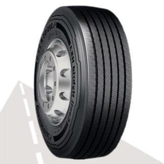Грузовая шина 265/70 R19.5 CONTINENTAL Conti Hybrid HS3