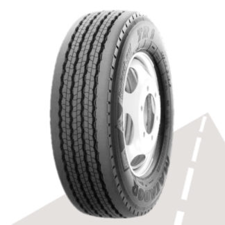 Грузовая шина 265/70 R19.5 MATADOR TR 1
