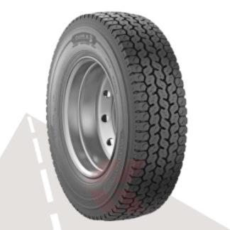 Грузовая шина 265/70 R19.5 MICHELIN X MULTI D
