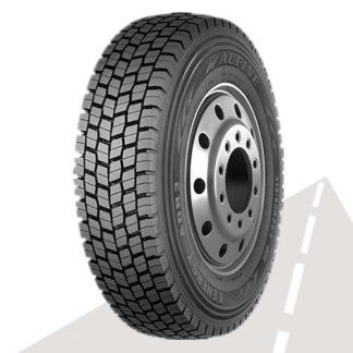 Грузовая шина 295/80 R22.5 AUFINE ADR3