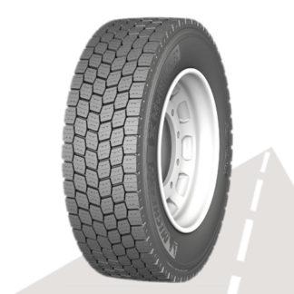 Грузовая шина 295/80 R22.5 MICHELIN X MULTIWAY 3D XDE