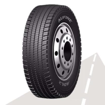 Грузовая шина 315/70 R22.5 AUFINE ADL2