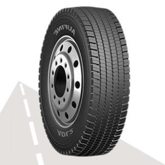Грузовая шина 315/70 R22.5 AUFINE AEL2