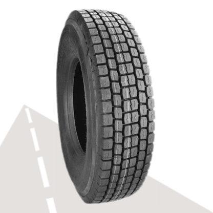 Грузовая шина 315/70 R22.5 FULLRUN TB755
