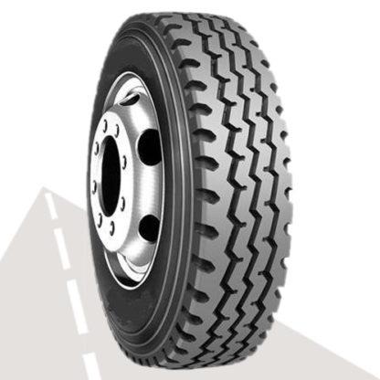 Грузовая шина 315/80 R22.5 FULLRUN TB875