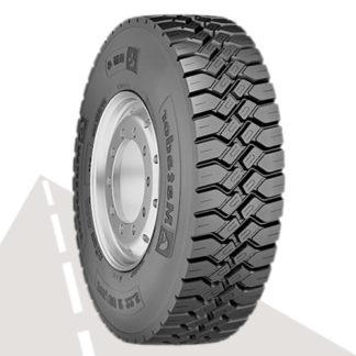 Грузовая шина 315/80 R22.5 MATADOR DM 4