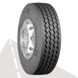 Грузовая шина 315/80 R22.5 MATADOR FM 4