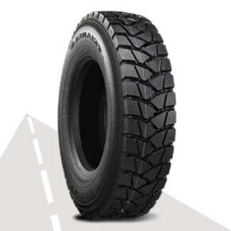 Карьерная шина 315/80 R22.5 TRIANGLE TR918
