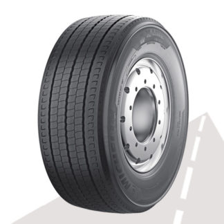 Грузовая шина 385/55 R22.5 MICHELIN X LINE ENERGY F