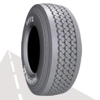 Грузовая шина 385/65 R22.5 MICHELIN XTE 3