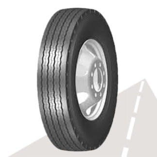 Грузовая шина 385/65 R22.5 FULLRUN TB888