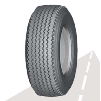 Грузовая шина 385/65 R22.5 JILUTONG LH698
