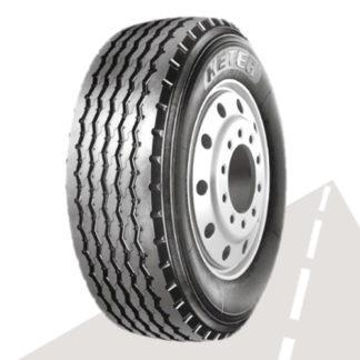 Грузовая шина 385/65 R22.5 KETER KTMT1
