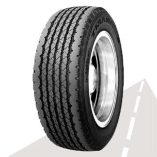 Грузовая шина 385/65 R22.5 TRIANGLE TR692