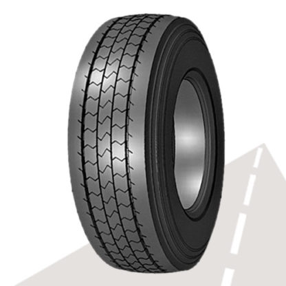 Прицепная шина 385/65 R22.5 TRIANGLE TRT02
