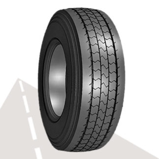 Прицепная шина 385/65 R22.5 TRIANGLE TRT02