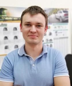Sologubov Yakov