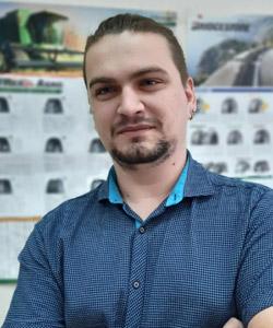 Titarenko Andrey