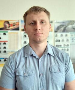 Voronin Ivan