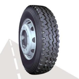 Грузовая шина 11.00 R22.5 SUNFULL HF702
