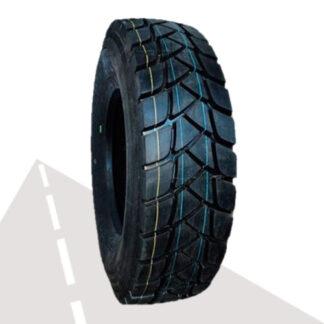 Грузовые шины 13.00 R22.5 SUNFULL HF768