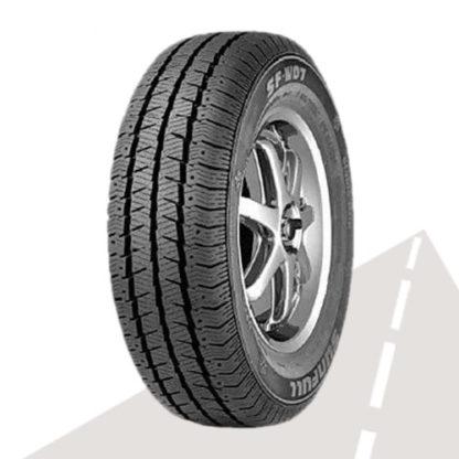 Грузовые шины 185/75 R16С SUNFULL SF-w07