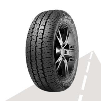 Грузовые шины 195/75 R16С SUNFULL SF-05