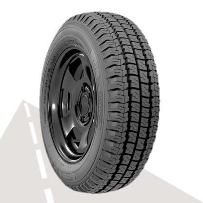 Грузовые шины 205/65 R16С ORIUM 101
