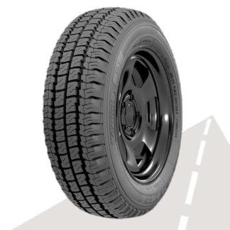 Грузовые шины 215/65 R16С ORIUM 101