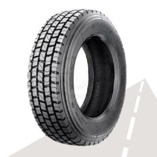 Грузовая шина 215/75 R17.5 FULLRUN TB699