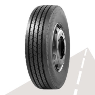 Грузовые шины 215/75 R17.5 SUNFULL HF111