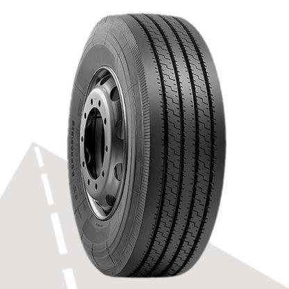Грузовые шины 215/75 R17.5 SUNFULL HF-660