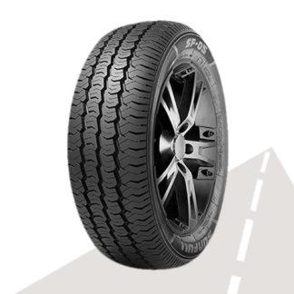 Грузовые шины 225/70 R15C SUNFULL SF-05