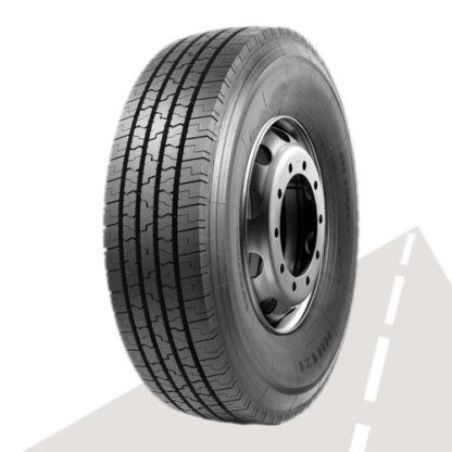 Грузовые шины 225/75 R17.5 SUNFULL SAR518